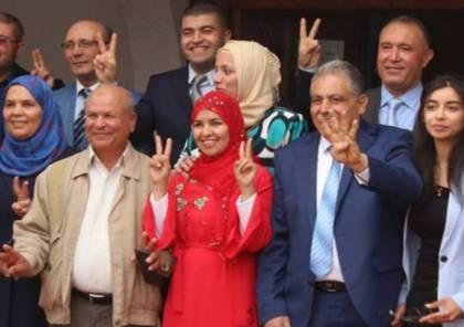 """تونس: مرشح يهودي لحزب إسلامي يثير جدلا بسبب """"شعار رابعة"""""""