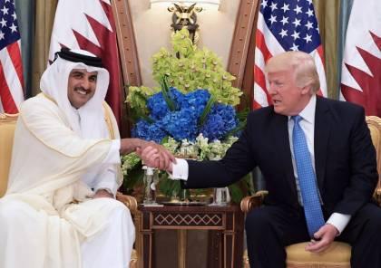 كيف نجحت قطر في كسب تأييد واشنطن؟!