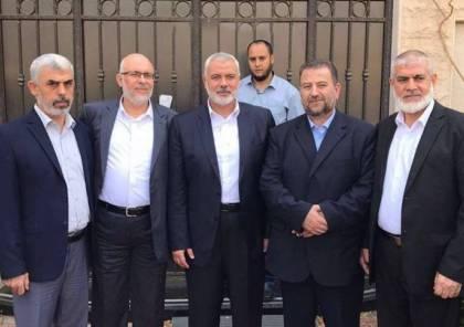 """وفد """"حماس"""" يصل الى القاهرة غدا للقاء وفد """"فتح"""" وسط اجواء متوترة"""