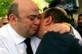 عماد الدين أديب في رسالة مؤثرة لأخيه عمرو أديب بعد مرضه