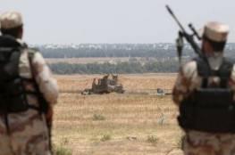 مسؤول إسرائيلي: اتفاق التهدئة مع حماس دخل اليوم حيز التنفيذ بعد عرضه على الكابينت