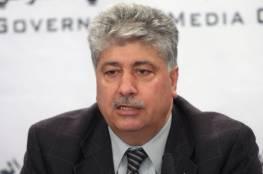 مجدلاني: تحقيق المصالحة الوطنية خيار استراتيجي لا رجعة عنه