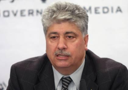 مجدلاني يؤكد : وفد من المخابرات المصرية سيزور قطاع غزة قريباً