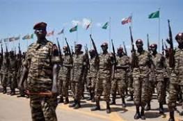 قصف إثيوبي يستهدف معسكر الأنفال للجيش السوداني