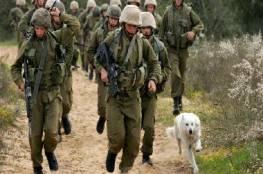 سرقة أجهزة رقابة من قاعدة اسرائيلية  في النقب