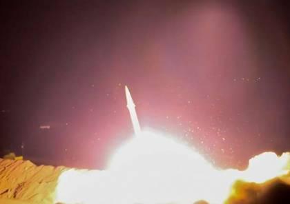 الحرس الثوري: دمرنا غرفتين بصواريخنا البعيدة واستهدفنا مبعوثا إسرائيليا!