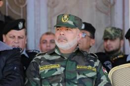 """وفد """"حماس"""" الأمني يعود إلى غزة بعد لقاءات مكثفة مع المخابرات المصرية"""