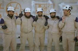 """روسيا تطالب في مجلس الامن بإخراج """"الخوذ البيضاء"""" من سوريا"""