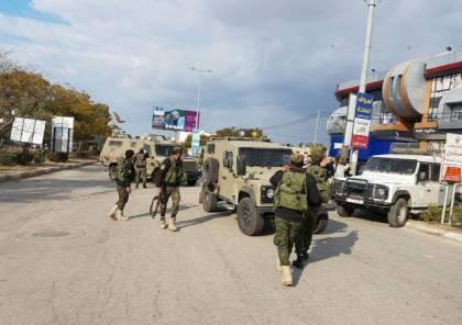 فيديو: الأمن الوطني يمنع دوريات الاحتلال من دخول جنين وفرحة في صفوف المواطنين