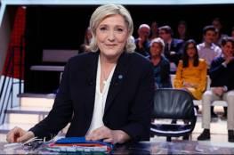 لوبان: على يهود فرنسا التنازل عن المواطنة الإسرائيلية