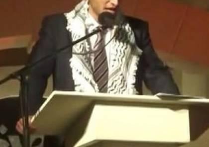 فتح : نيكي هيلي تعمل سفيرة لدولة الاحتلال الاسرائيلي