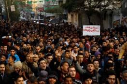 داخلية غزة تُقرر الإفراج عن جميع موقوفي مظاهرات الكهرباء