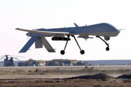 تحليق مكثف لطائرات الاستطلاع والطائرات الحربية فى اجواء القطاع