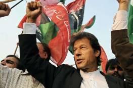 باكستان : عمران خان يتخلى عن القصر ومئات الخدم ويدعو للتقشف!