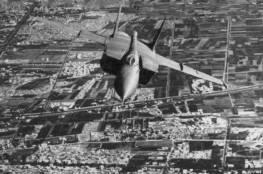 هل كانت إسرائيل تخطط لقصف مصر وسوريا بالنووي؟