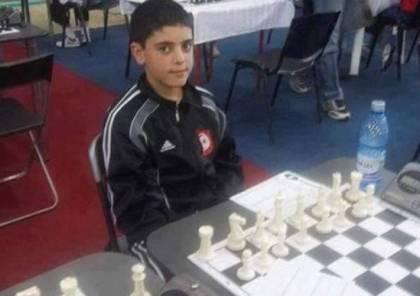 بوخارست : طفل تونسي ينسحب من بطولة عالمية لرفضه ملاقاة اسرائيلي