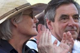 القضاء الفرنسي يستعد لتوجيه تهم فساد لزوجة فيون