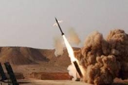 """المواجهة تتصاعد ..القبة الحديدية تعترض صاروخ """"جراد"""" لأول مرة منذ عدوان 2014"""