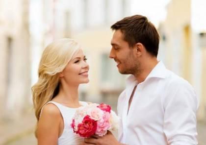 5 عبارات تمتلك بها قلب زوجتك