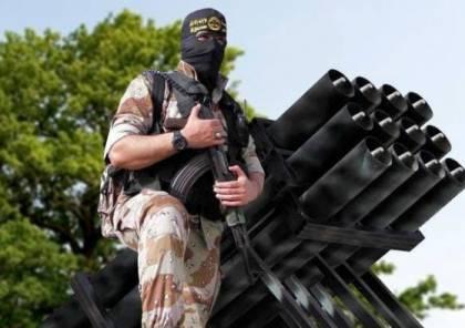سرايا القدس تهدد : نملك صواريخ دقيقة يصل مداها الى تل ابيب والقدس