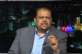شهاب: المؤامرة الأمريكية والإسرائيلية واضحة ضد القضية الفلسطينية
