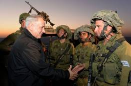 نتنياهو: إخلاء مستوطنات خلال الحرب المقبلة مع غزة سيكون أمرا معقدا