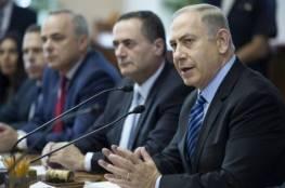 """""""الليكود"""" يصوت ضد إقامة دولة فلسطينية على حدود 67"""