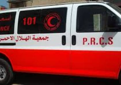 وفاة مواطنة بحادث سير شرق رفح ووفاة طفل بصعقة كهربائية بدير البلح