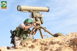 ماذا تخبئ غزة لجيش الاحتلال إذا أشعل حربا معها ؟
