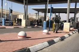 مقتل مستوطن على حاجز حزما بعد الاشتباه بانه فلسطيني ينوي تنفيذ عملية