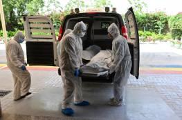 وزيرة الصحة: 8 وفيات و442 إصابة جديدة بفيروس كورونا في فلسطين