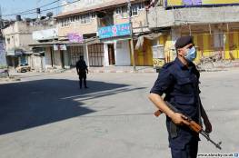 الإعلامي الحكومي يوضح آلية التعامل مع كورونا في غزة: نحن في ذروة الموجة الثالثة