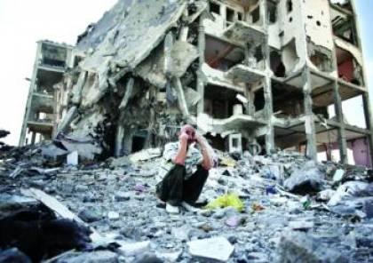 الأمم المتحدة تقتطع مصاريف باهظة من المساعدات الموجهة لغزة