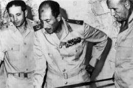 """جيهان السادات: """"حرب أكتوبر 73"""" لا زالت مستمرة"""