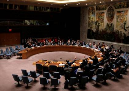 روسيا تدعو إلى اجتماع لمجلس الأمن بشأن سوريا