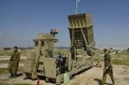 """""""جيروزاليم بوست"""": السعودية تدرس شراء نظام """"القبة الحديدية"""" الإسرائيلي"""