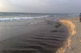الميزان يحذر من تدهور الأوضاع البيئية بسبب ارتفاع التلوث بغزة