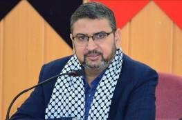 حماس تعلن إصابة القيادي في الحركة سامي أبو زهري بفيروس كورونا