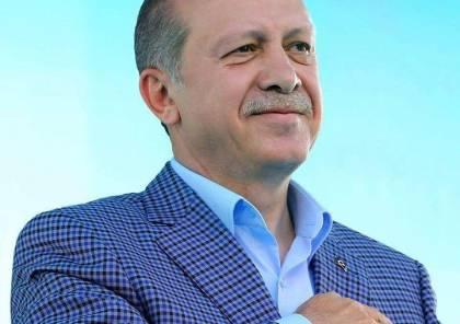 أردوغان: سنحرر مناطق جديدة في سوريا وبسط الأمن فيها قريبا