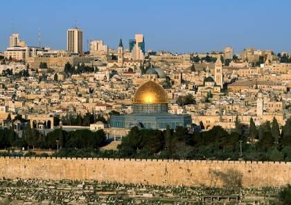 القوى الوطنية والاسلامية في رام الله : الجمعة يوم نفير للقدس