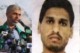 ماذا وراء مشاركة مساعد محمد ضيف بوفد حماس في اجتماعات القاهرة ؟