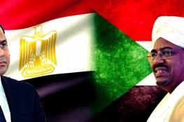 الخرطوم : السودان يستدعي سفيره من مصر والقاهرة ترد