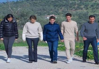 """أبناء الأسد استجمّوا في معسكر """"أرتيك"""" الروسي للأطفال"""
