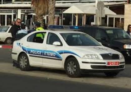 الشرطة الإسرائيلية تعتقل 3 شبان من السيلة الحارثية داخل أراضي الـ48