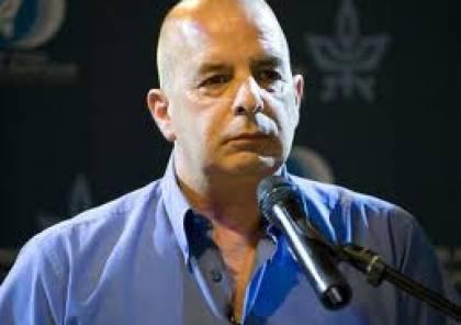ديسكين مهاجما نتيناهو :عباس وأجهزته يقطعون الليل بالنهار في حرب ضد الإرهاب الفلسطيني بشكل صارم