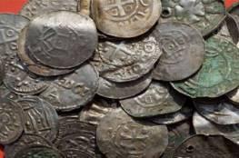 العثور على كنوز ملك الفايكنغ المفقودة