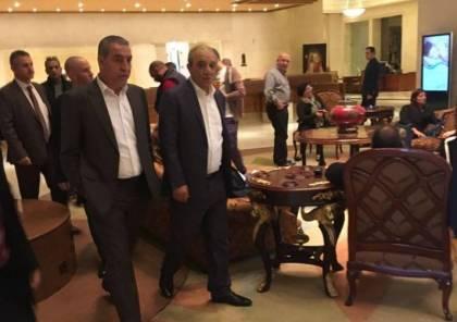 وفد فلسطيني إلى القاهرة لاستكمال مباحثات المصالحة السبت