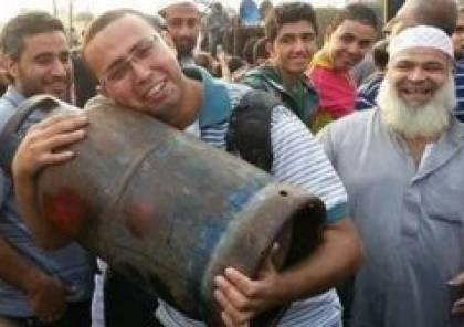 مصري يموت من الفرح !