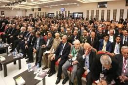 بالأسماء.. اعضاء من الوطني يحتجون على الحكومة بسبب رواتب موظفي غزة