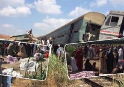 الاعلان عن وفاة مستشار وزير النقل متأثرا بمشاهد ضحايا حادث الإسكندرية